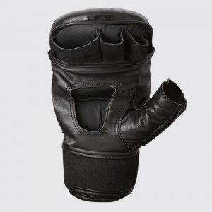 GANTS MMA SPARRING ULTIMATE CUIR V3