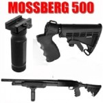 Kit mosseberg500 / Maverick88