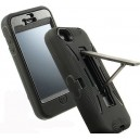 Coque de protection antichocs pour Iphone 4